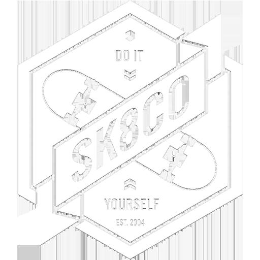 SK8CO. DIY
